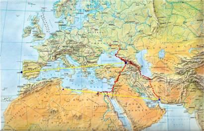 EUROPE_ASIA_LIBYA_LENGTH